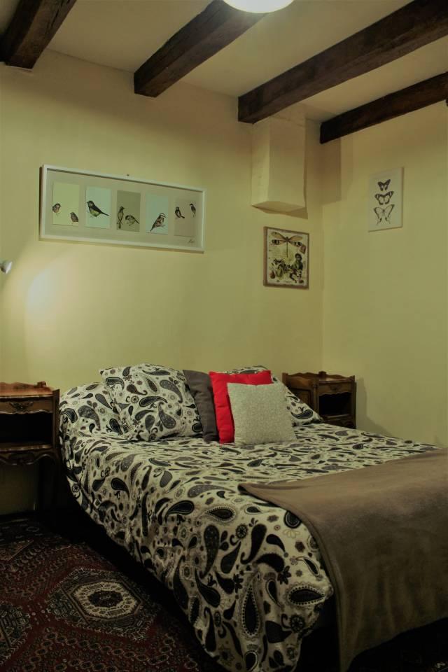 Une coquille sous l 39 oreiller chambre d 39 h te heeft le puy - Chambre d hote le puy en velay ...